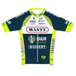 Wanty-Gobert Cycling Team