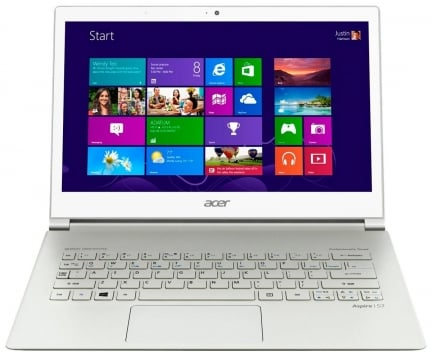 Acer Aspire S7-392 1