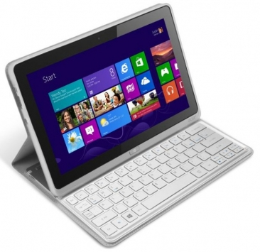Acer Iconia Tab W700 2