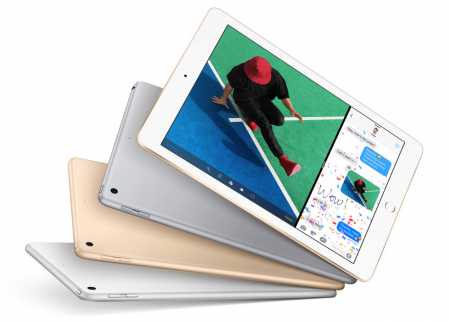 Apple iPad (2017) 3