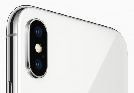 Apple iPhone X 10