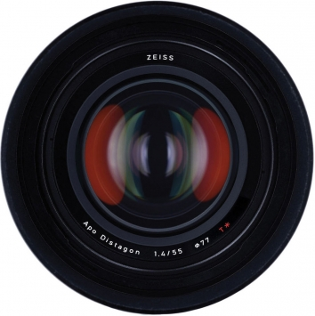 Carl Zeiss Otus 55 mm f/1.4 3