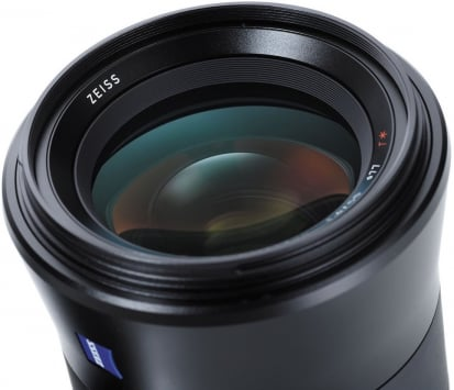 Carl Zeiss Otus 55 mm f/1.4 4