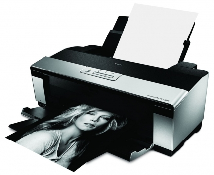 Epson Stylus Photo R2880 2