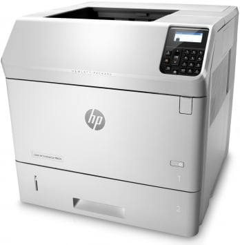 HP LaserJet Enterprise M604dn 3