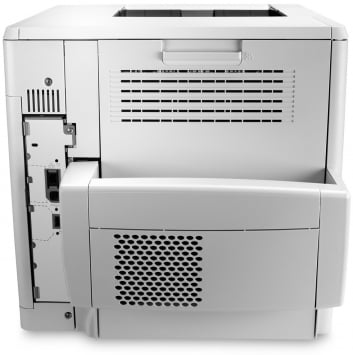 HP LaserJet Enterprise M604dn 4