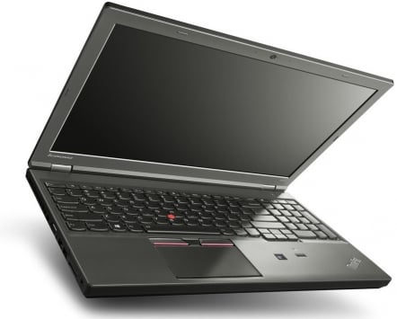 Lenovo ThinkPad W541 3