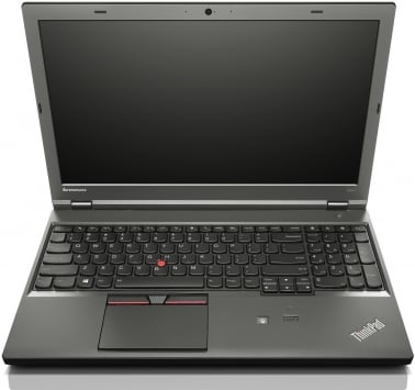 Lenovo ThinkPad W541 4