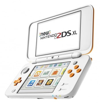 Nintendo 2DS XL 5