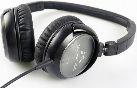 SoundMagic P30 2