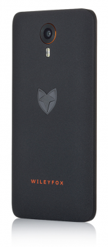 Wileyfox Swift 3