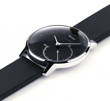 Withings Activité Steel 4
