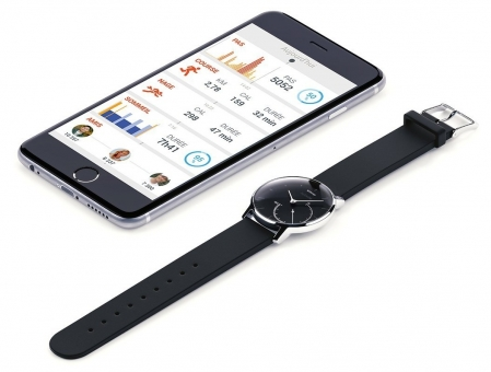 Withings Activité Steel 5