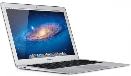 Apple MacBook Air 11 (2012) 2