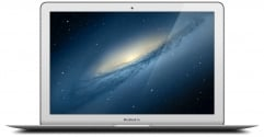 Apple MacBook Air 13 (2012)