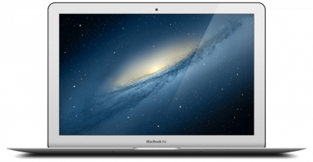 Apple MacBook Air 13 (2012) 1