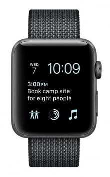 Apple Watch Series 2 8
