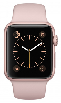 Apple Watch Series 2 10
