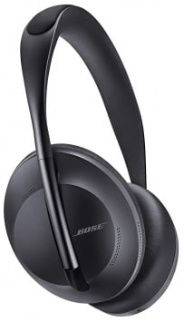Bose Noise Cancelling Headphones 700 1