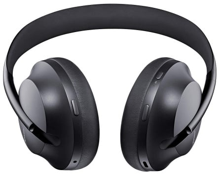Bose Noise Cancelling Headphones 700 2