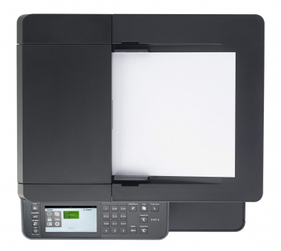 Dell Cloud Multifunction Printer H815dw 2