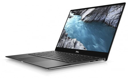 Dell XPS 13 (2019) 9380 4