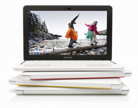 HP Chromebook 11 3