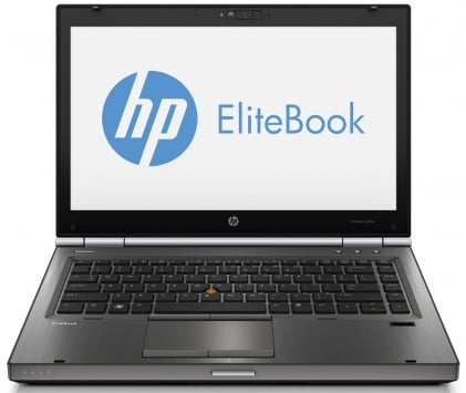 HP EliteBook 8470w 1