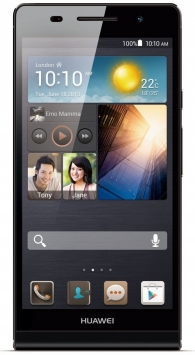Huawei Ascend P6 1