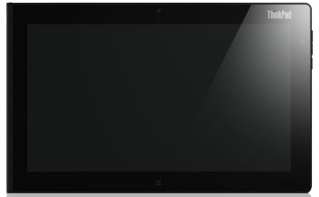 Lenovo ThinkPad Tablet 2 1