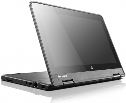 Lenovo ThinkPad Yoga 11e (Windows version) 2