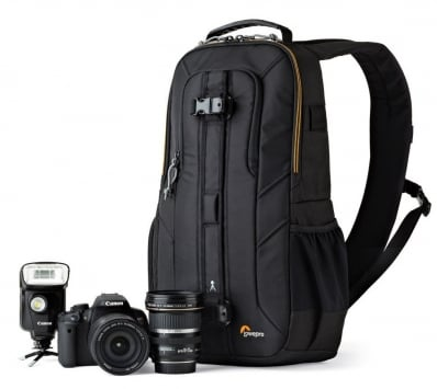 Lowepro Slingshot Edge 250 AW 11