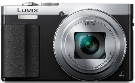 Panasonic Lumix DMC-TZ71 1