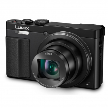 Panasonic Lumix DMC-TZ71 3