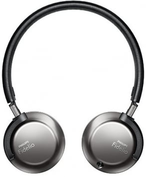 Philips Fidelio F1 2