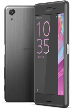 Sony Xperia X Performance 4