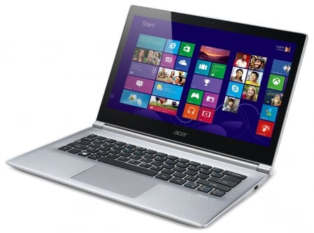 Acer Aspire S3-392 2