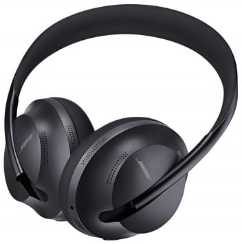 Bose Noise Cancelling Headphones 700 3