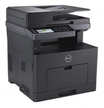 Dell Cloud Multifunction Printer H815dw 3