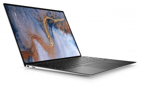 Dell XPS 13 (9300) 4