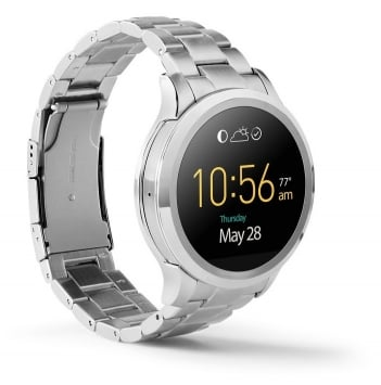 Fossil Q Founder 4