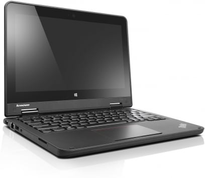 Lenovo ThinkPad Yoga 11e (Windows version) 3