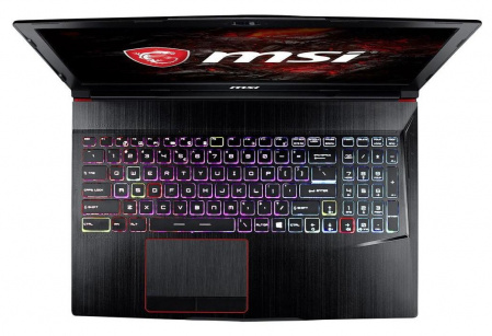 MSI GE63VR 7RE Raider 4