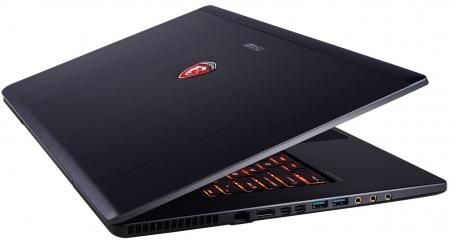 MSI GS70 Stealth Pro 2