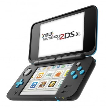 Nintendo 2DS XL 8