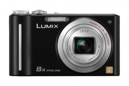 Panasonic Lumix DMC-ZX1 1