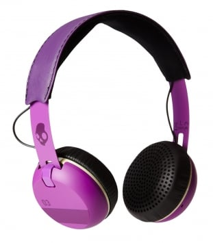Skullcandy Grind Wireless 12