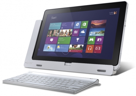 Acer Iconia Tab W700 3