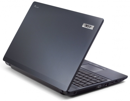 Acer TravelMate 5742 2