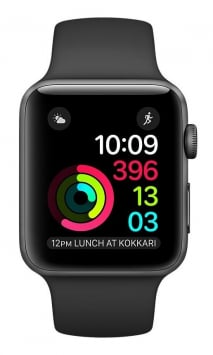 Apple Watch Series 2 13